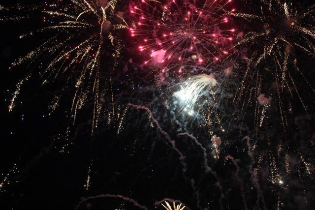 Adriane Fireworks