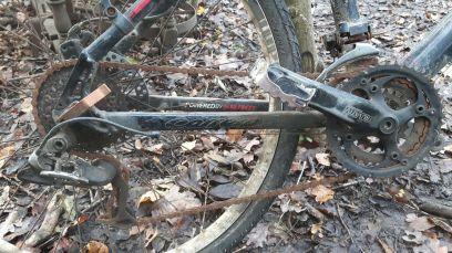 KFS Lewin Bike-2
