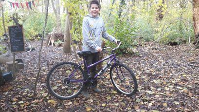 KFS Lewin Bike