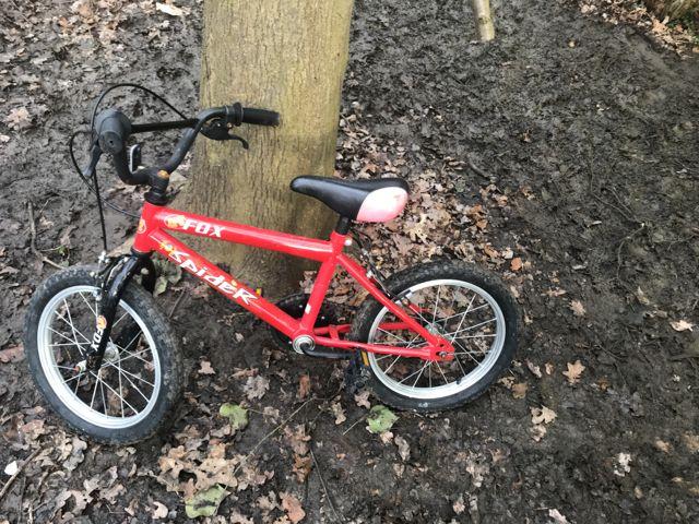 KFS Bike Project-3