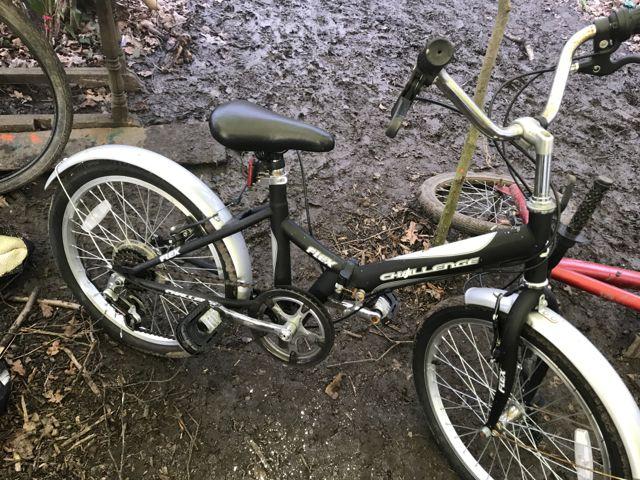 KFS Bike Project-4