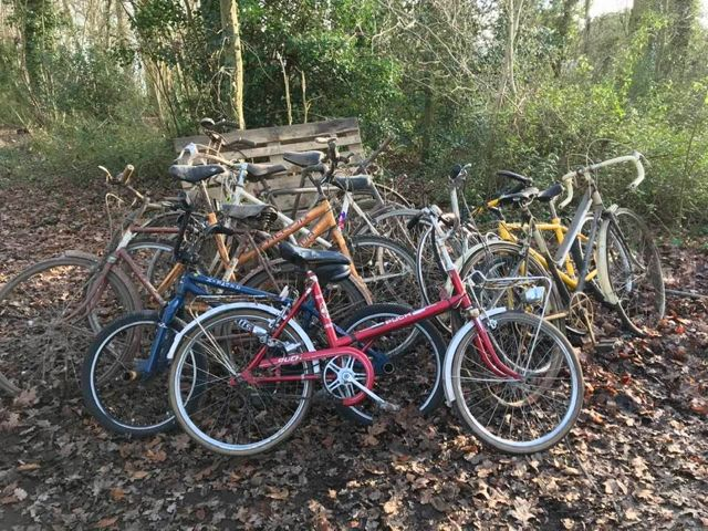 KFS Bikes